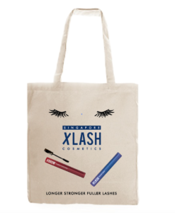 XLash Tote Bag